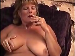 Big fat amateur anal video